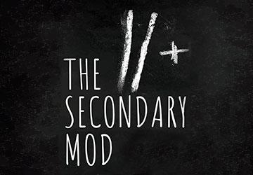 Book secondary mob