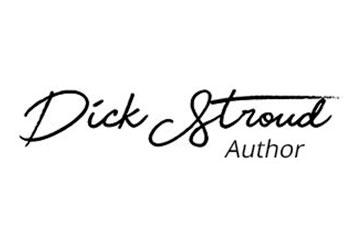 Author Dick Stroud